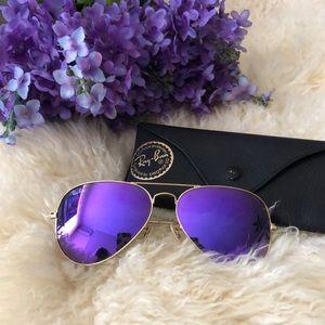 Ray-Ban sunglasses 100% UV protection   New